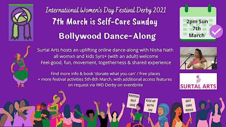Bollywood Dance-Along image