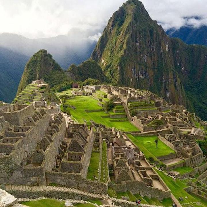 PERU – Amazon Machu Picchu with Skylodge Trip image