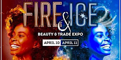 Fire & Ice Beauty & Trade Expo tickets