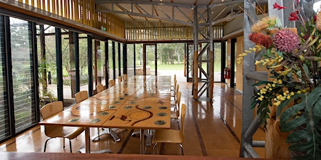 Living Kaurna Cultural Centre Function Room  Hire tickets