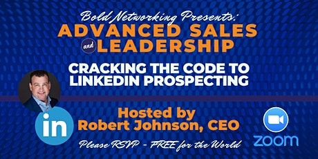 Leveraging LinkedIn | Are you LinkedIn or Not? tickets