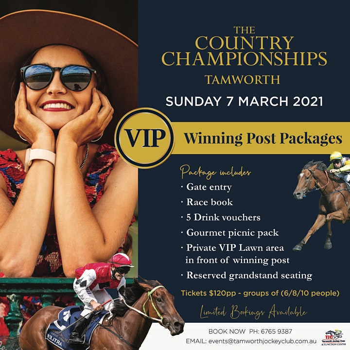 The Newhaven Park 2021 Country Championships Tamworth image