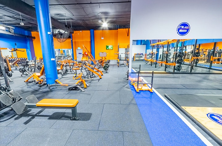 Plus Fitness Castle Hill Biggest Gym Membership SALE Ever image