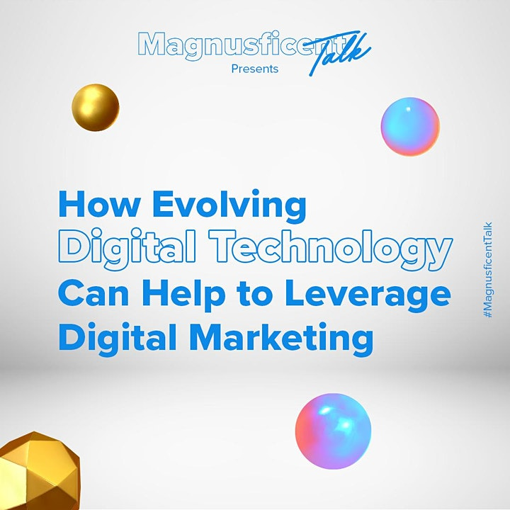 How Evolving Digital Technology Can Help to Leverage Digital Marketing image