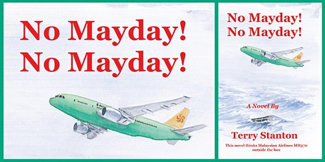 Author event: No Mayday! No Mayday! by Terry Stanton - Forster tickets