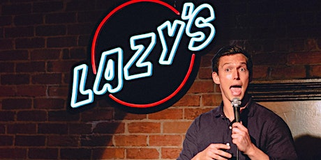 Lazy' School Of Comedy: Stand-Up course tickets