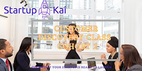 Startup Kai - What you need to know before starting your business tickets