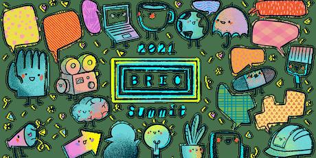 2021 BRIC Virtual Talent + Innovation Summit biglietti