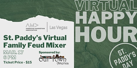 Socially Distanced Las Vegas Spring Mixer tickets