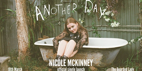 Nicole McKinney, Another Day Single Launch tickets