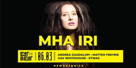 Eat The Beat presents: Mha Iri tickets
