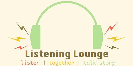 Listening Lounge - How to Save a Planet Tickets