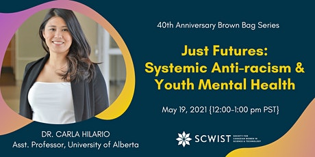 Just futures: Systemic anti-racism and youth mental health tickets