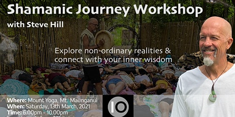 Shamanic Journey Workshop | Mount Maunganui tickets