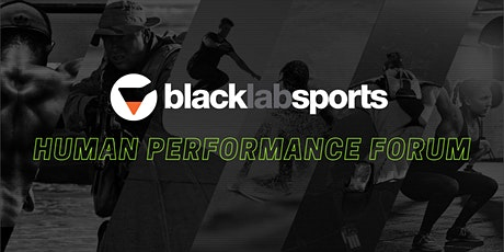 Black Lab Sports Human Performance Forum Series | The Future of Pain tickets