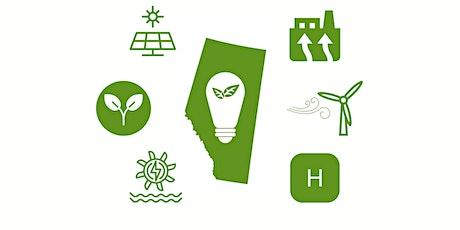 Renewable Energy in Alberta - Panel Series tickets