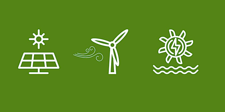 Renewable Energy in Alberta - Panel Series image