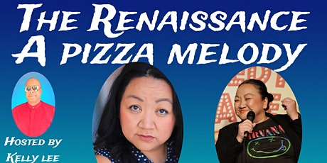 THE RENAISSANCE @ A Pizza Melody  3/5/2021 tickets