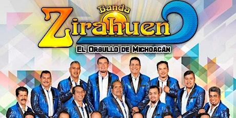 Banda Zirahuen El Orgullo De Michocan: Banda Estrategia,Vanguardia,Sincera tickets