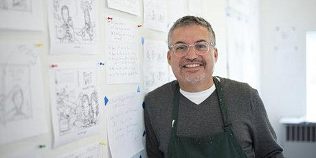 Joe Cepeda: Illustrating Children's Books tickets