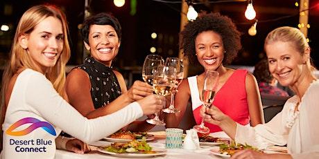 International Women's Day Dinner 2021 tickets