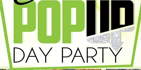 Pop Up Day Party : All Star Weekend tickets