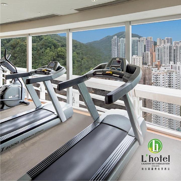 L'hotel Causeway Bay Harbour View Long Staying Open Day 如心銅鑼灣海景酒店長期住宿計劃開放日 image