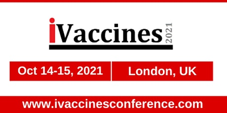 International Vaccines and Virology Conference tickets