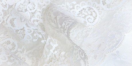Inglewood Crafternoons- Lace Making 3 tickets