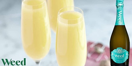 Nashville Mimosa Crawl tickets