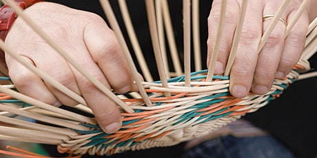 Inglewood Crafternoons- Basket Weaving 3 tickets