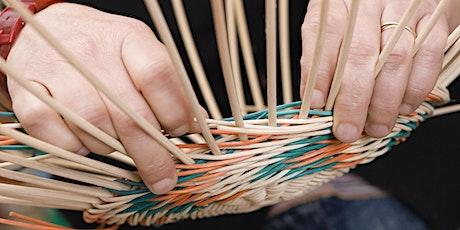 Inglewood Crafternoons- Basket Weaving 4 tickets