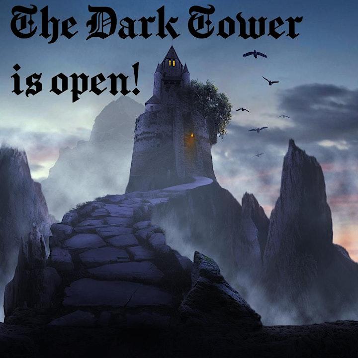 The Dark Tower: Online Escape Room Adventure image