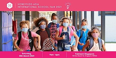 HoneyKids Asia International School Fair tickets