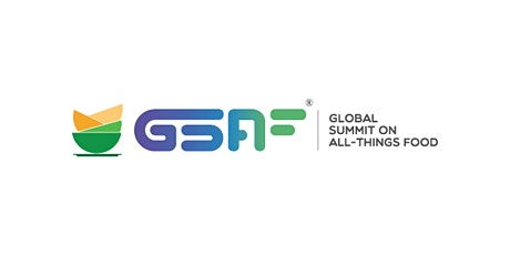 GSAF (Global Summit on All-Things Food) Conference tickets