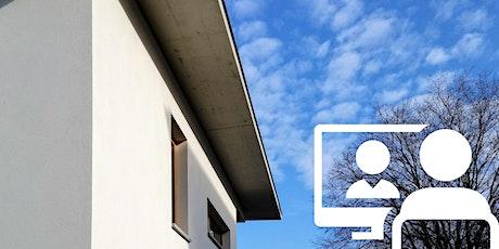 WEBINAR INGEGNERI  |Soluzioni costruttive certificate per edifici massivi biglietti