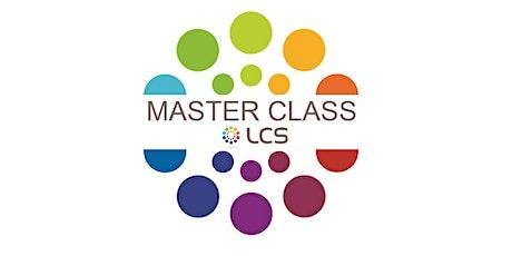 MasterClass tickets