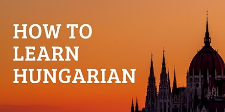 Pep Talk Radio: Learn Hungarian Online (Free language practice event) tickets