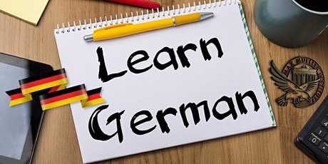 Pep Talk Radio: German Language Practice Meetup (Zoom) tickets