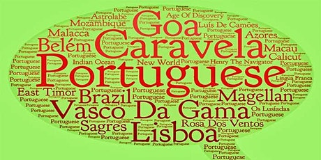 Pep Talk Radio: Let's Learn & Practice Portuguese Together on Zoom (Free) tickets