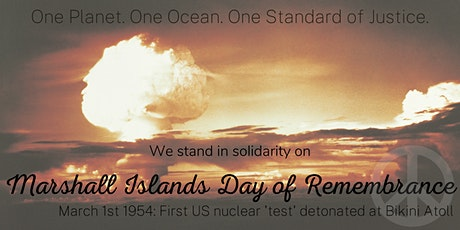 Marshall Islands Remembrance Day tickets