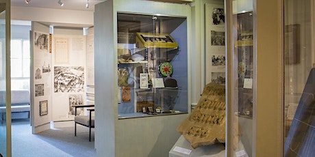 East Midlands Museum Accreditation Q & A tickets