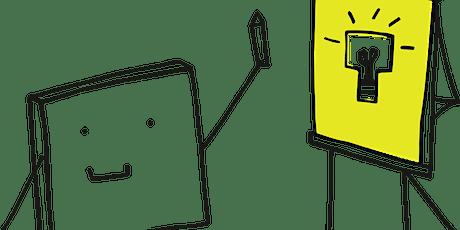 Digital und sozial: Digitalisierung für Menschen Tickets