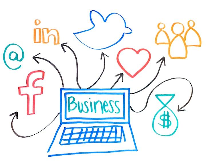 Social Media Masterclass image