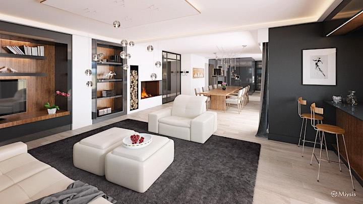 Image pour Conditions de fin de projet ! Derniers appartements à vendre -  Liège