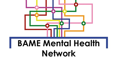 Black, Asian and Minority Ethnic Mental Health Network tickets