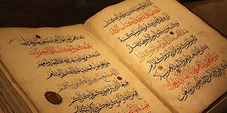 Connecting with the Quran: Spiritual wellbeing tickets