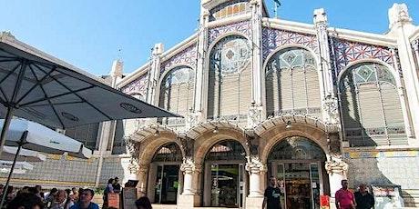 Ruta esencial por el centro de Valencia entradas