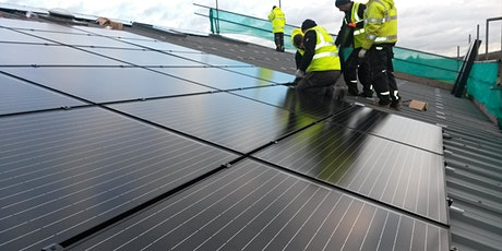 The isoenergy guide to solar photovoltaic and battery storage tickets