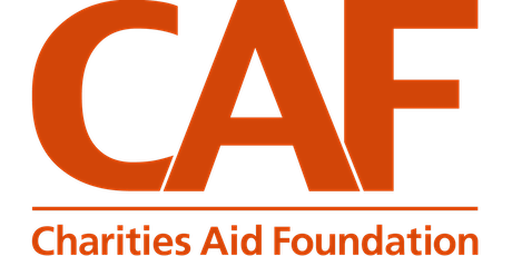 Charities Aid Foundation -  helping to  look after your finances tickets